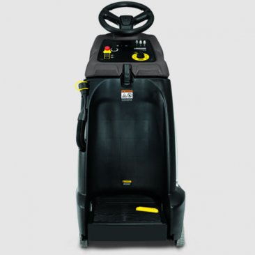 Polirno-sesalni stroj Karcher BR 55/40 RS Bp Pack