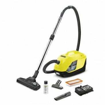 Sesalec Karcher DS 6