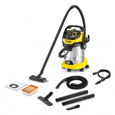 Sesalec Karcher WD 6 P Premium Renovation